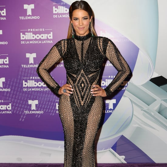 Gaby Espino at Billboard Latin Music Awards 2016