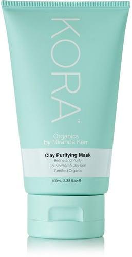 KORA Organics by Miranda Kerr Clay Purifying Mask, 100ml