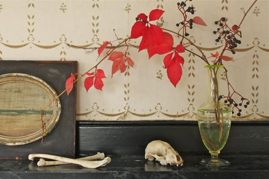Greatest Hits: Halloween Decor from Remodelista
