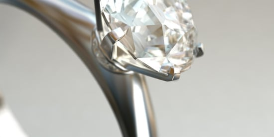 Modern Love: The Invention of the Diamond Engagement Ring