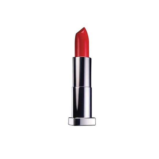 Maybelline New York Colour Sensational Lipcolour in Fatal Red, $6.777