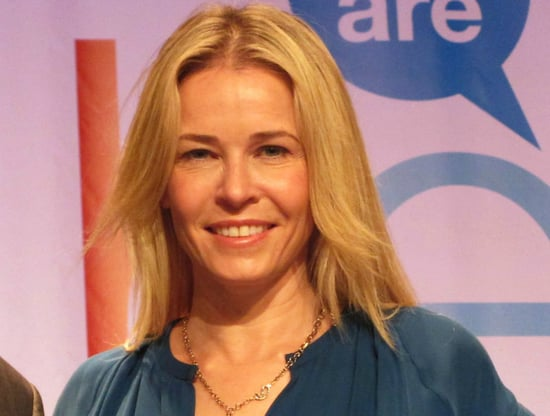 Chelsea Handler's Abortion Stories Are Hers to Tell -- Not Yours to Judge