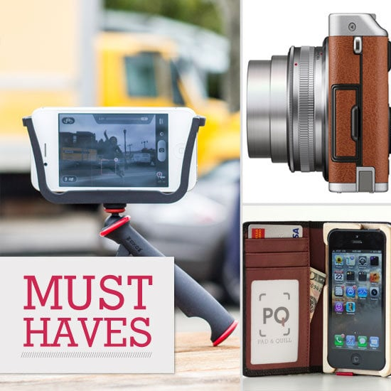 October 2012 Must Haves