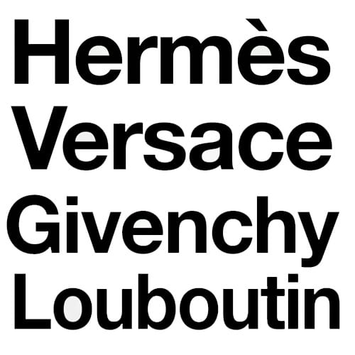 How to Pronounce Foreign Beauty Brands (or Not)