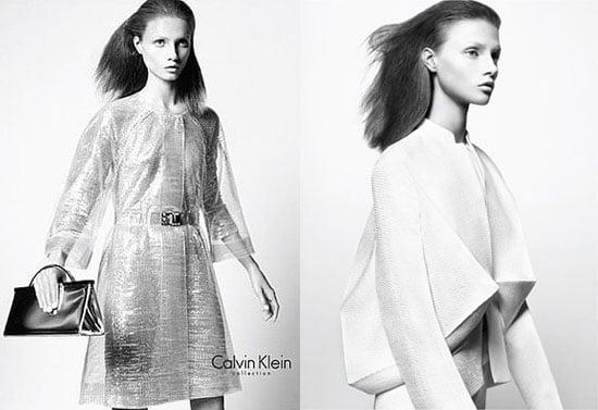 Calvin Klein Collection Spring 2009 Ad Campaign