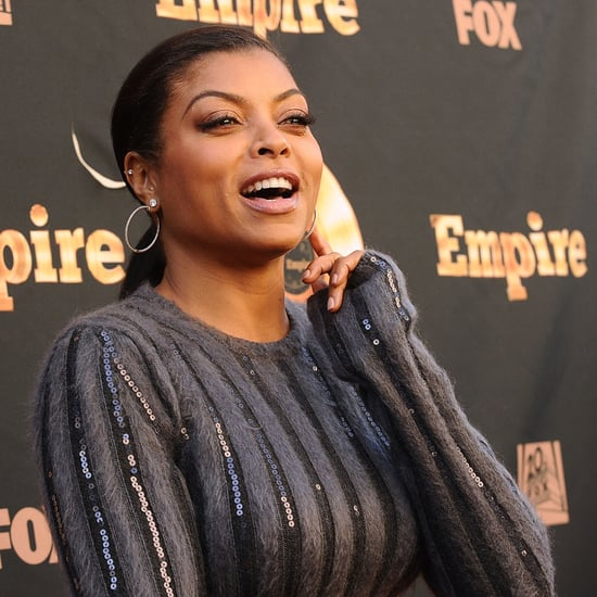 Taraji P. Henson's Hollywood Hills Home Pictures