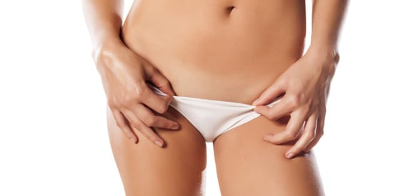 The Disturbing Truth About How We Treat Our Pubic Hair