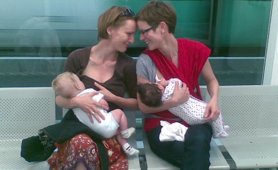 Join the Boobolution: Support Moms Breastfeeding in Public