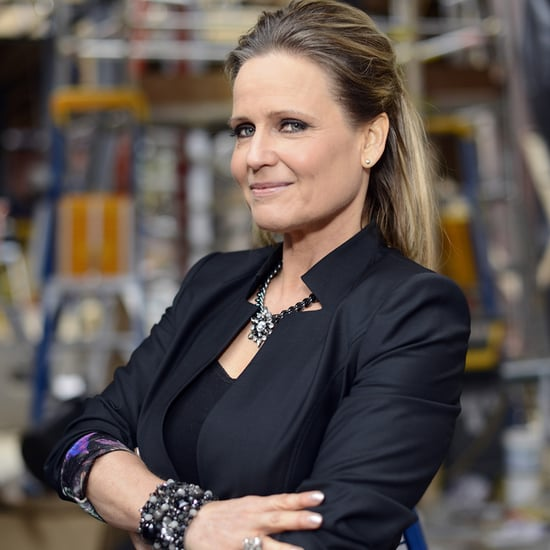 The Block Fans v Faves Judge Shaynna Blaze Interview