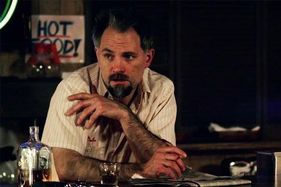 'Arrow' Season 5 Casts David Meunier from 'Justified' as Ishmael Gregor