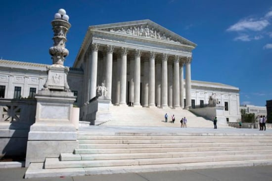 The Supreme Court Isn't Restricting Gun Access, But It Is Giving Me Hope