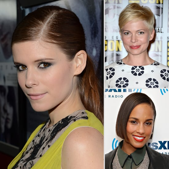 10 Easy Ways to Style a Deep Side Part