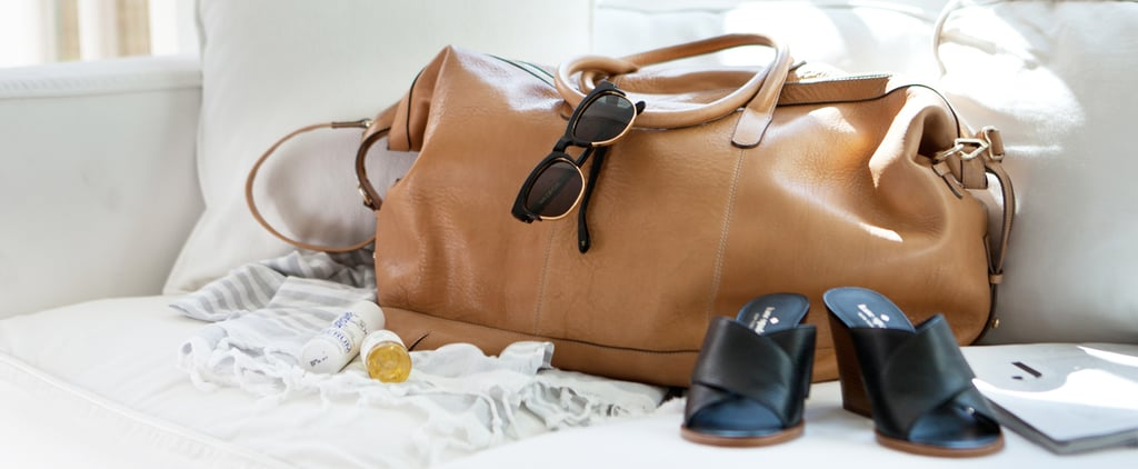 16 Packing Hacks That Will Save You Space