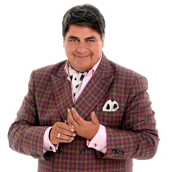 Matt Preston Interview For MasterChef 2014