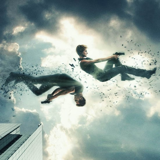 What Song Plays at the End of Insurgent?