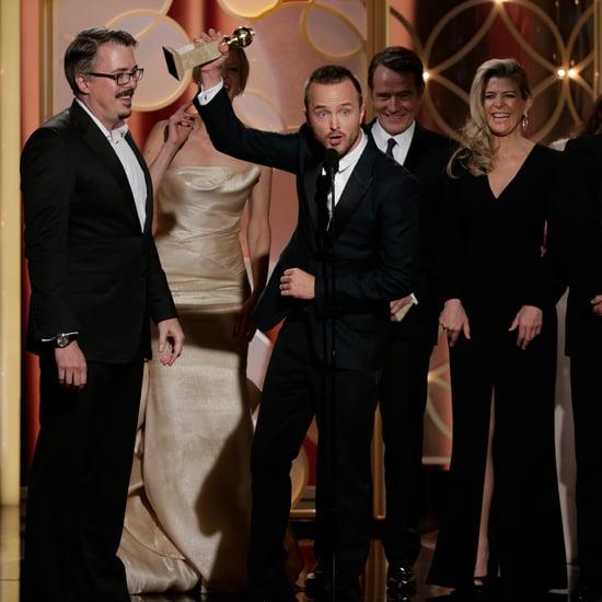 Golden Globes Best Moments 2014