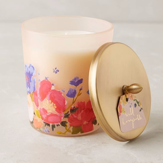 Best Spring Scented Candles