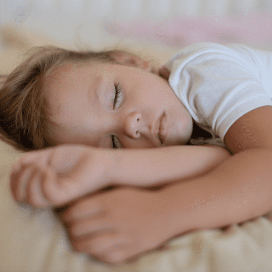 Things Your Toddler Says to Avoid Going to Bed