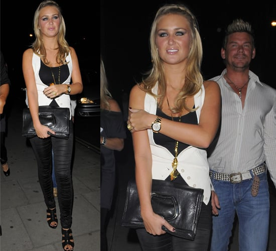 How Would YOU Wear It? Alex Curran