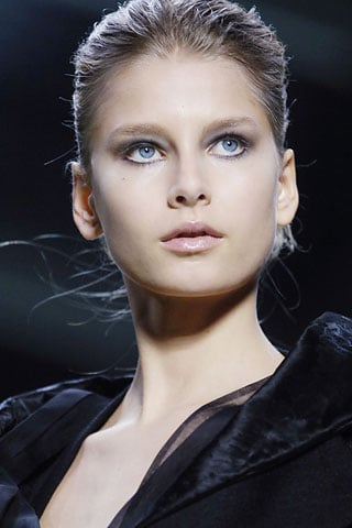 Model of the Week: Hana Soukupova