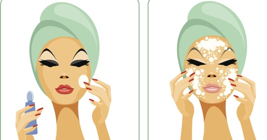 Your Skincare Routine Needs Spring Cleaning, Too