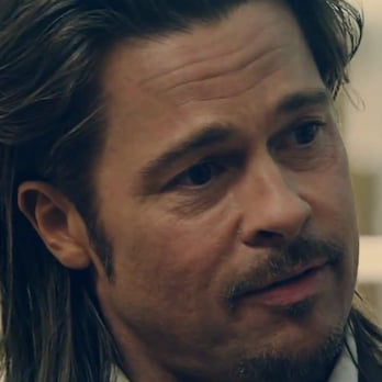 The Counselor Teaser With Brad Pitt