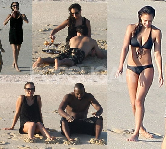 Photos of Jessica Alba in a Bikini