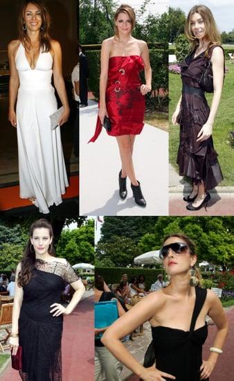 Paris Fashion Week Begins with Dior
