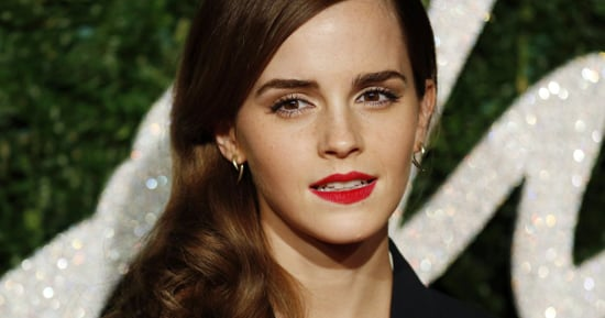 Emma Watson's New Haircut Proves She Can Pull Off Just About Anything