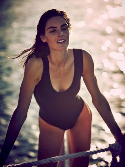 Incredibly Chic Black Swimwear Inspiration for Summer