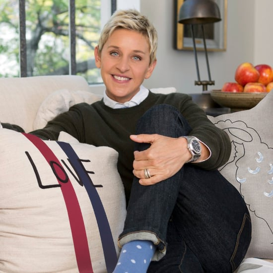Ellen DeGeneres's Pet Products at PetSmart