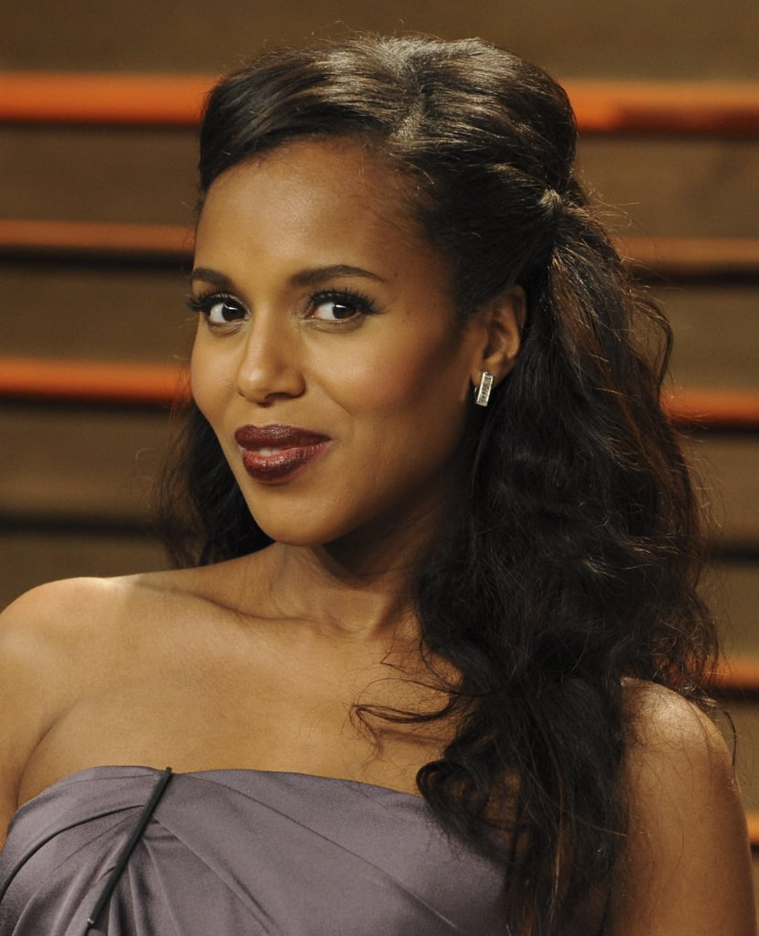 Kerry Washington, 37