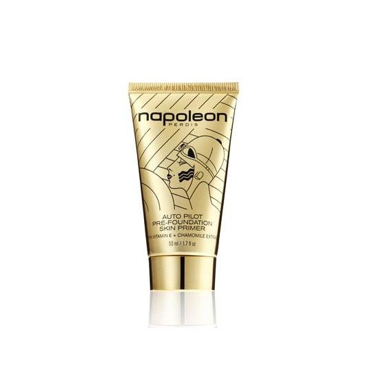 Napoleon Perdis Auto Pilot Pre-Foundation Primer, Gold, $56.65