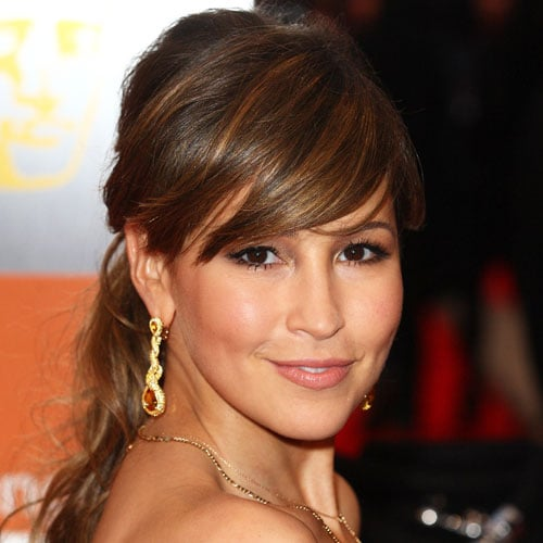 Re-Create Rachel Stevens Red Carpet Makeup Style