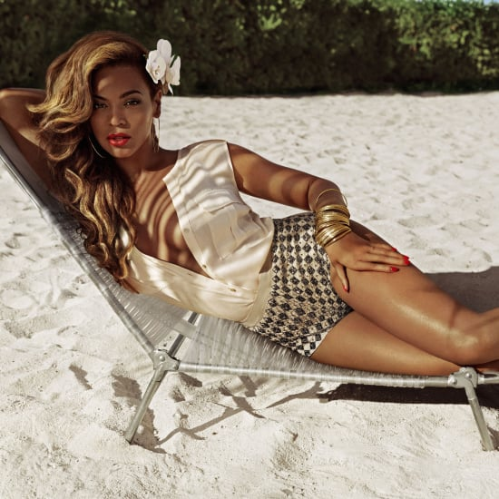 Beyonce New Face of H&M Summer Campaign: See the Shoot!