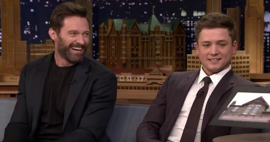 Hugh Jackman Hilariously Fails To Pronounce His Co-Star's Hometown