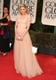 Julie Bowen in Reem Acra in 2012.
