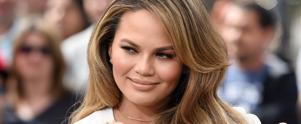 Chrissy Teigen's Tweets About Being a New Mom Will Make You Laugh, Then Cringe