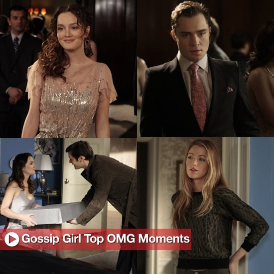 "Gossip Girl Recap ""The Princesses and the Frog"""