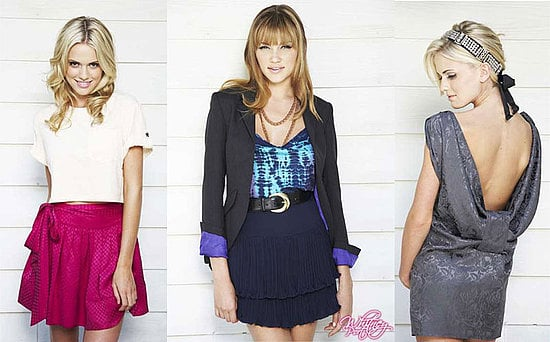 Whitney Port's Whitney Eve Spring '09 Collection