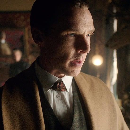 Sherlock Victorian Special Trailer