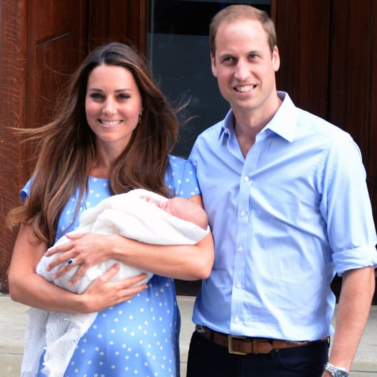 Royal Baby Announcement Will Be on Twitter