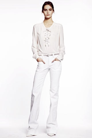 Gap's Spring 2011 Collection — No Heritage Here, Says Patrick Robinson, Only Modernity