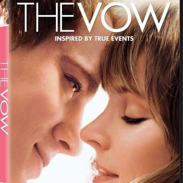 The Vow DVD Release Date