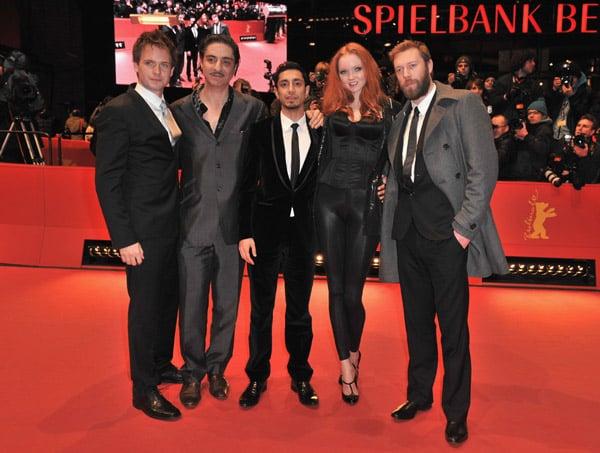 <i>Rage</i> premiere at Berlin Film Festival