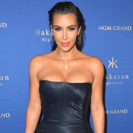 Kim Kardashian in Las Vegas July 2016 | Pictures
