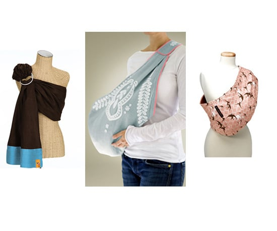 Which sling do you like best?
