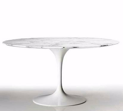 10 Round Pedestal Tables to Love