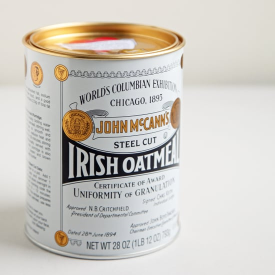 Irish Oatmeal Taste Test