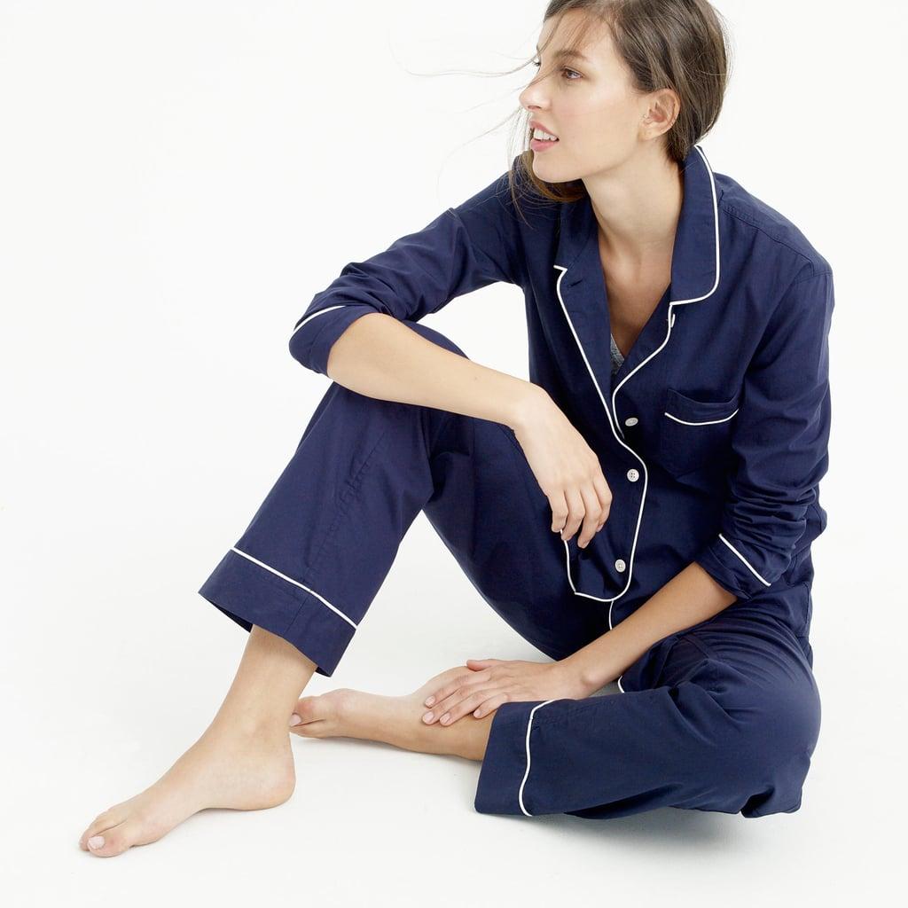 A Stylish Pajama Set
